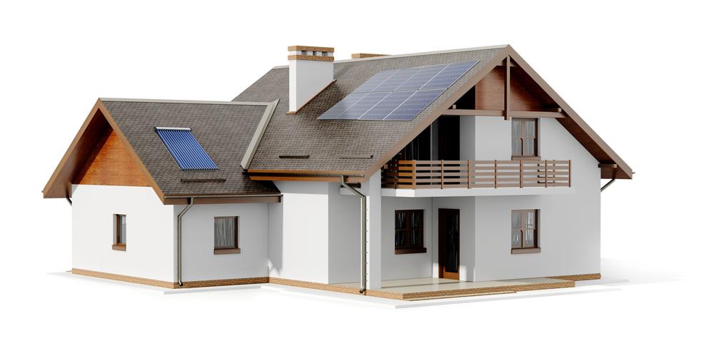 Residential PV Solar