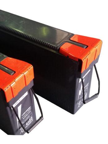 200AH AGM Batteries